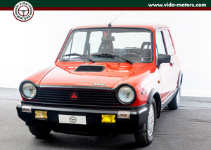 Picture of 1984 A112 Abarth  *ASI CERTIFIED *ORIGINAL ENGINE SOLD