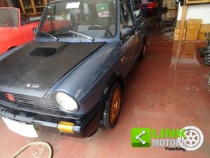 Picture of 1982 Autobianchi A112 1050 Abarth ANNO 82