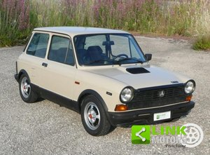 Picture of 1980 Autobianchi A112 1050 Abarth 70hp