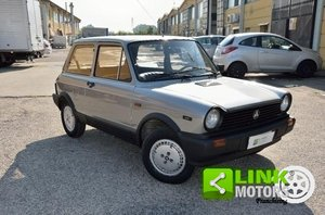 Picture of AUTOBIANCHI A 112 - 965 ELITE - EPOCA: NOVEMBRE 1984