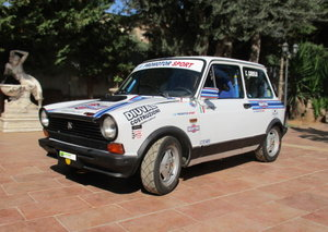 Picture of AUTOBIANCHI A112 ABARTH 70HP GR. N (1981) ROAD USE