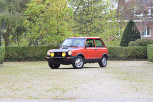 Picture of 1983 AUTOBIANCHI ABARTH A 112