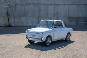 Picture of 1960 Autobianchi Bianchina Trasformabile