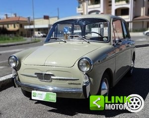 Picture of 1969 AUTOBIANCHI - BIANCHINA BERLINA 4 POSTI LUSSO For Sale