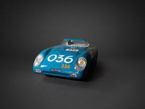 Picture of 1954 Autobleu 750 Mille Miles - 3 times original MM participant For Sale