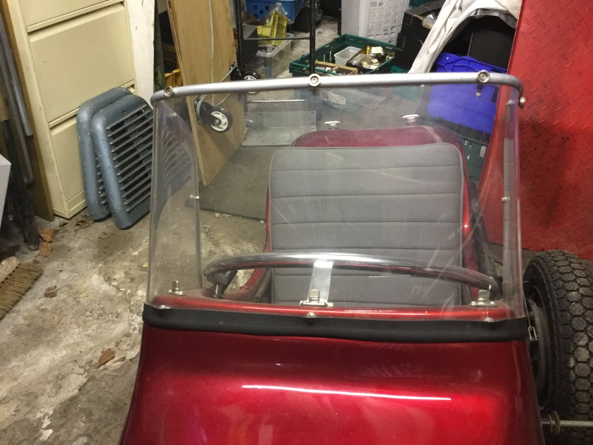 1990 Side car For Sale (picture 6 of 6)