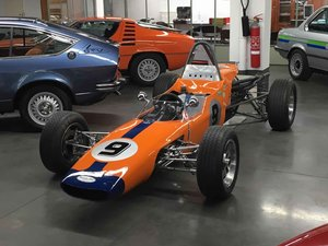 1970 BWA FORMULE FORD For Sale