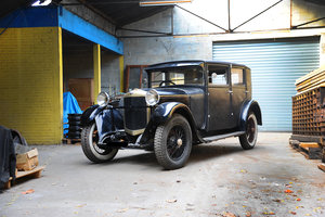 Picture of 1927 BALLOT 2L WEYMANN BODY For Sale by Auction