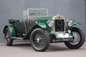 1927 Bean 16/80 HP Super Sports RHD For Sale