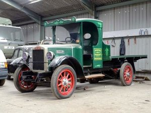 1927 Bean Flatbed Truck For Sale by Auction
