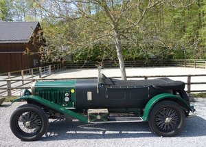 Picture of 1927 Bean 1850 HP Super Sports Open Tourer For Sale by Auction