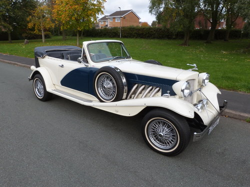 2005 Beauford Convertible 2 door for sale For Sale (picture 4 of 6)