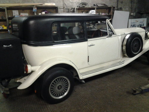 beauford tourer 1978 SOLD (picture 3 of 6)