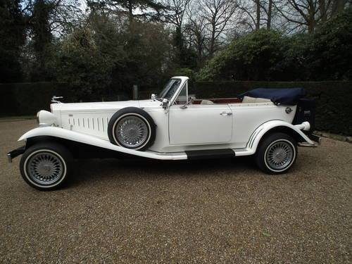 1971 Beauford excellent condition For Sale (picture 1 of 6)