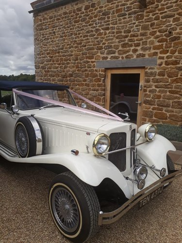 1971 Beauford excellent condition For Sale (picture 3 of 6)