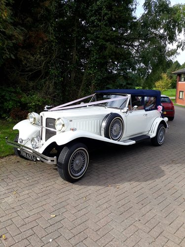 1971 Beauford excellent condition For Sale (picture 5 of 6)