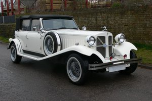 1982 Beauford Open Tourer For Sale by Auction