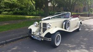 1973 Wedding car For Sale