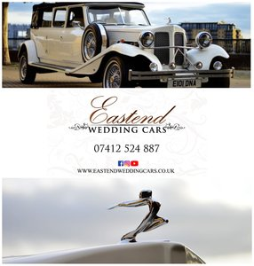 2018 Vintage wedding Car hire