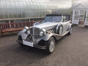 2008 Beauford tourer For Sale