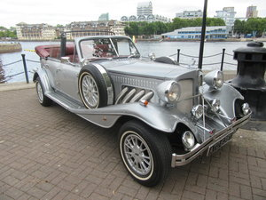 1982 Beauford Open Top Convertible 2.8 For Sale