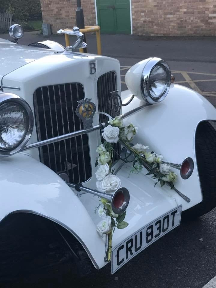 1979 Beauford Tourer Wedding car  For Sale (picture 3 of 4)