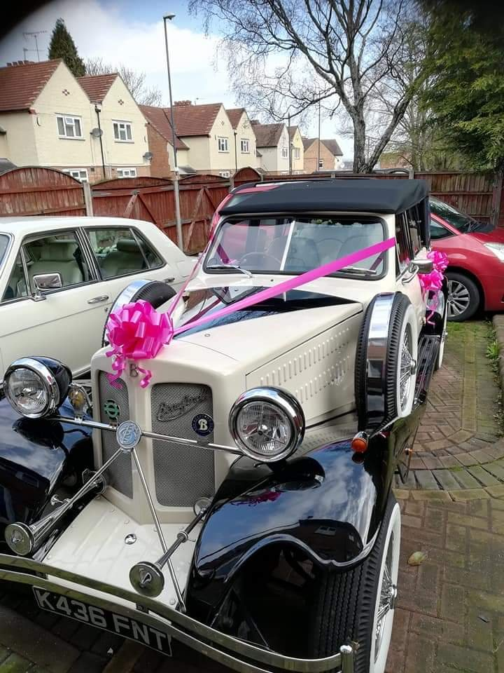 2009 Beauford 4 Door For Sale (picture 2 of 6)