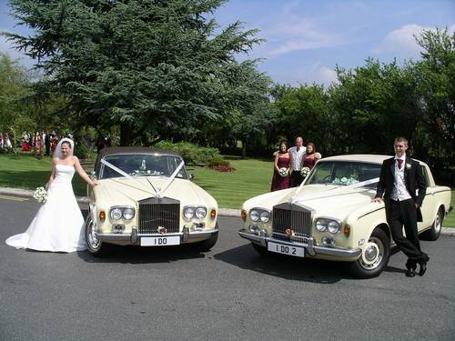 1994 Beauford wedding car hire Cheshire, Lancashire For Hire (picture 3 of 6)
