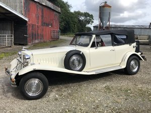 1977 Beauford Open Tourer For Sale