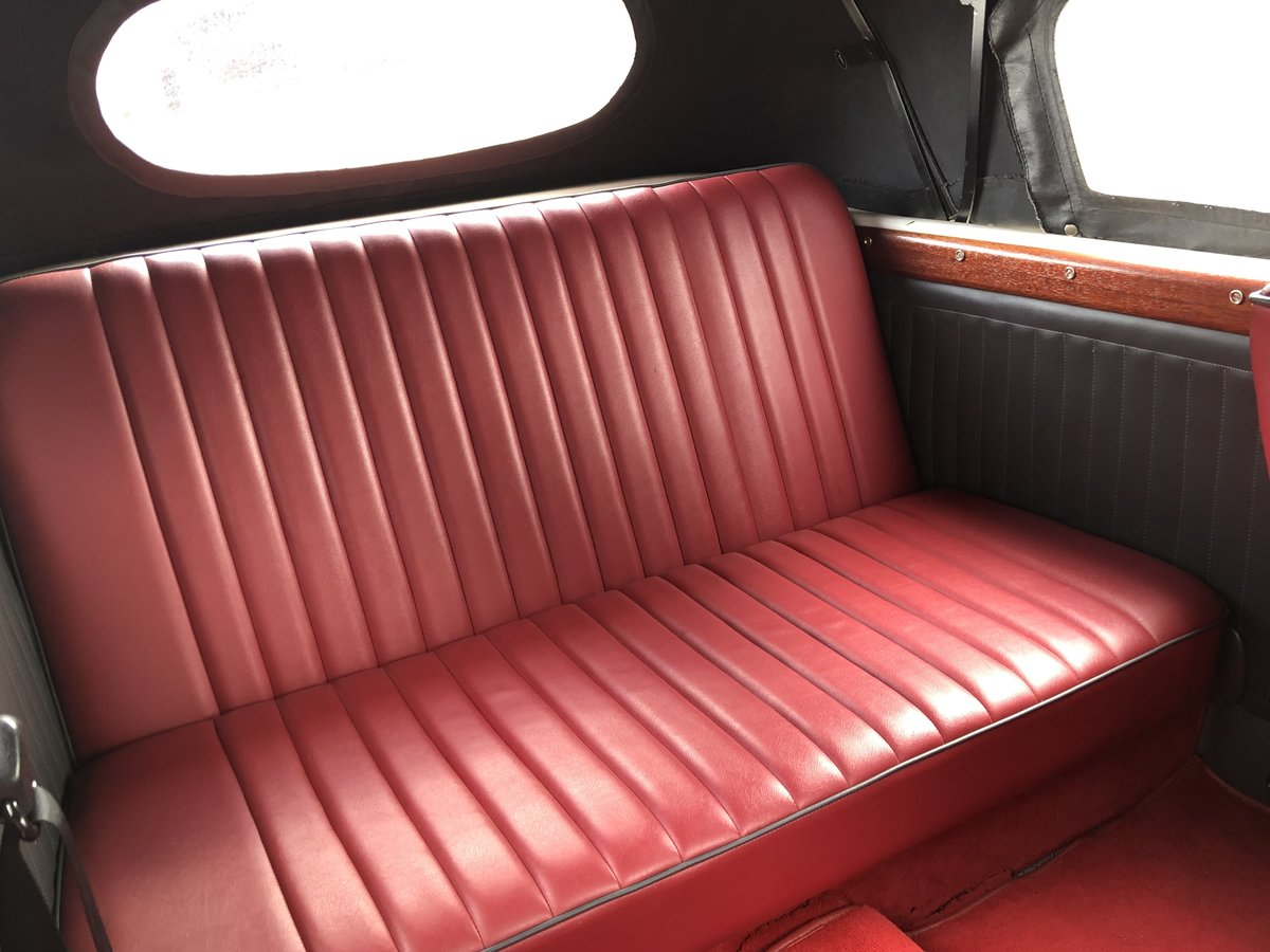 1977 Beauford Open Tourer SOLD (picture 3 of 6)