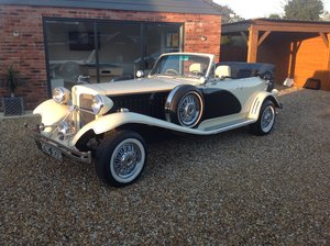 1981 BEAUFORD For Sale