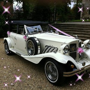 1978 Beauford Tourer 4 door Tax and MOT EXEMPT !