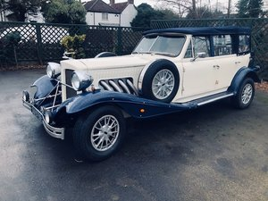 2008 Beauford Tourer 3.5 V8 Rover Auto 26000 miles For Sale