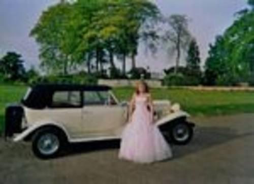 1992 Beauford 2 door Tourer For Sale (picture 3 of 5)