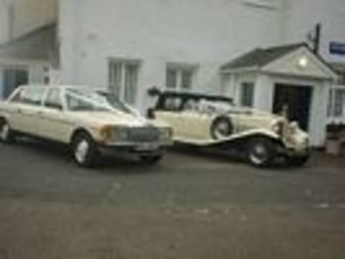 1992 Beauford 2 door Tourer For Sale (picture 5 of 5)