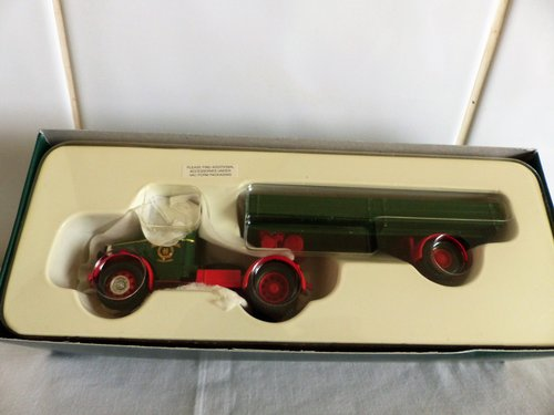 BEDFORD O ARTIC-H. E. MUSGROVE & SONS 1:50 SCALE For Sale (picture 6 of 6)