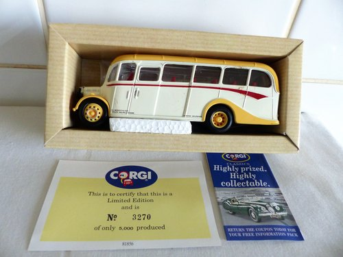 BEDFORD OB COACH-MEREDITH OF MALPAS-CHESTER For Sale (picture 2 of 6)
