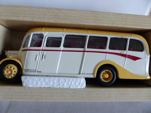 BEDFORD OB COACH-MEREDITH OF MALPAS-CHESTER For Sale (picture 3 of 6)