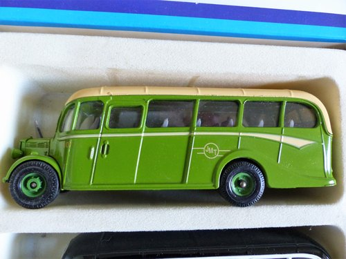 2 BEDFORD OB COACHES-JERSEY ISLAND TRANSPORT For Sale (picture 4 of 6)