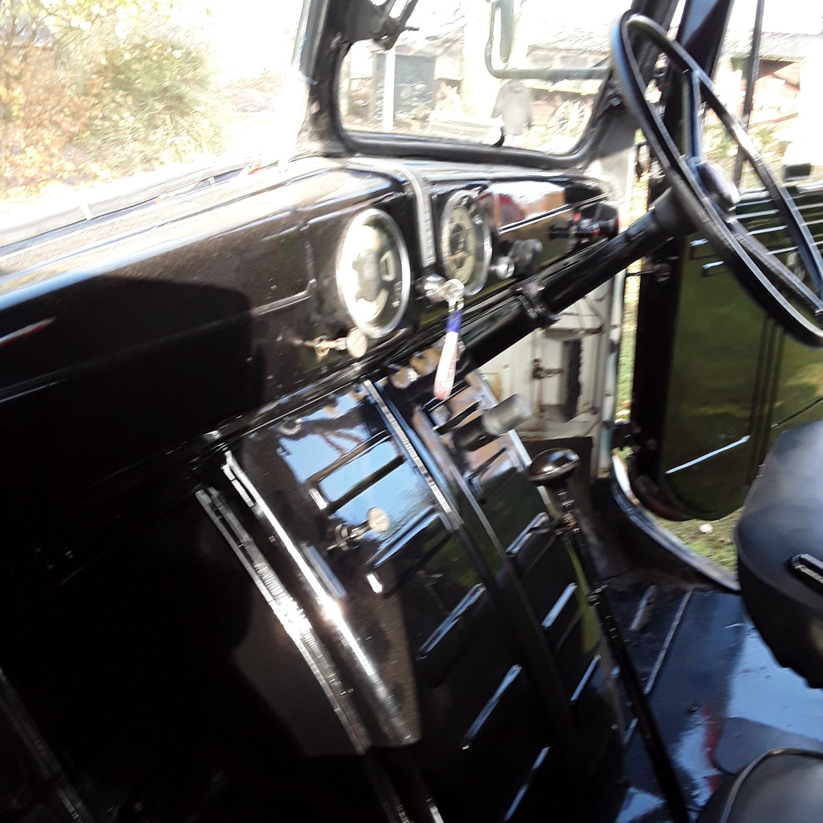 Bedford OLBD 1948 For Sale (picture 6 of 6)