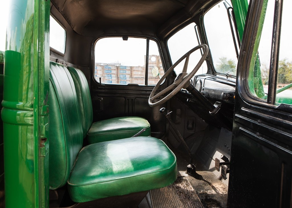 1948 Bedford K-Type Truck (30 cwt) SOLD by Auction (picture 6 of 6)