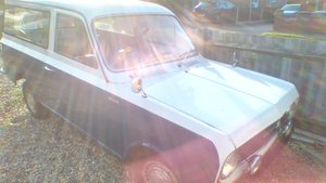 1964 bedford beagle vauxhall ha hb van For Sale