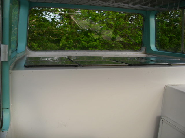 1969 bedford ca electrofreeze ice cream van For Sale (picture 6 of 6)