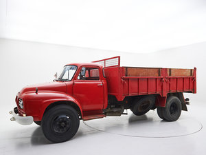1970 BEDFORD J6 KIPPER