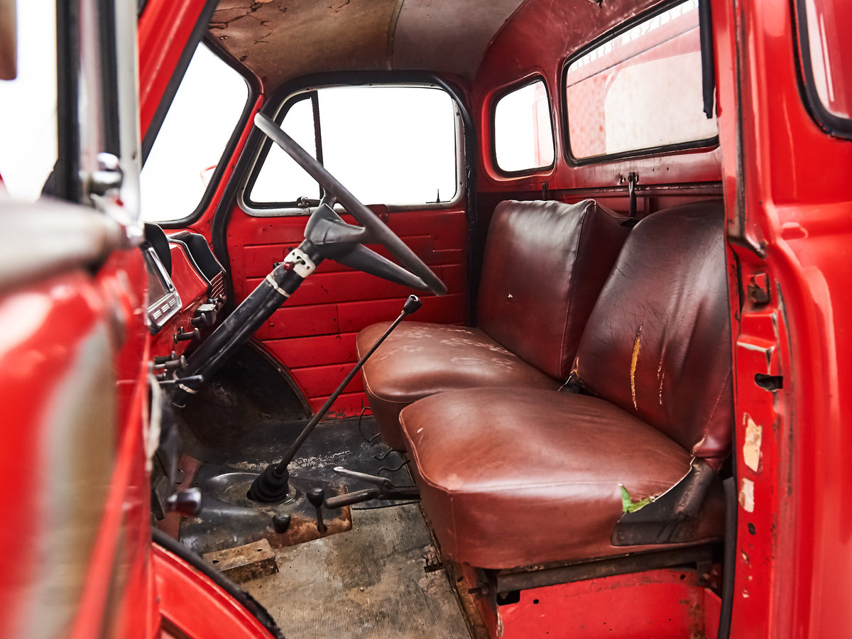 1970 BEDFORD J6 KIPPER For Sale by Auction (picture 2 of 6)