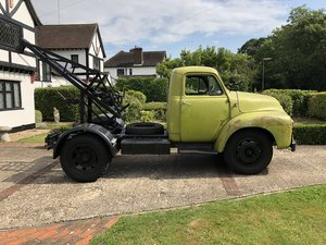 1954 Bedford A Type , 3 ton For Sale