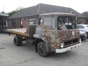 Bedford TK restoration project For Sale