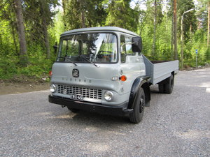 1964 BEDFORD KDLC  For Sale