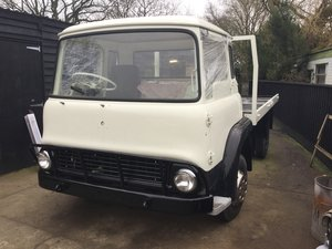 1972 Bedford tk  For Sale