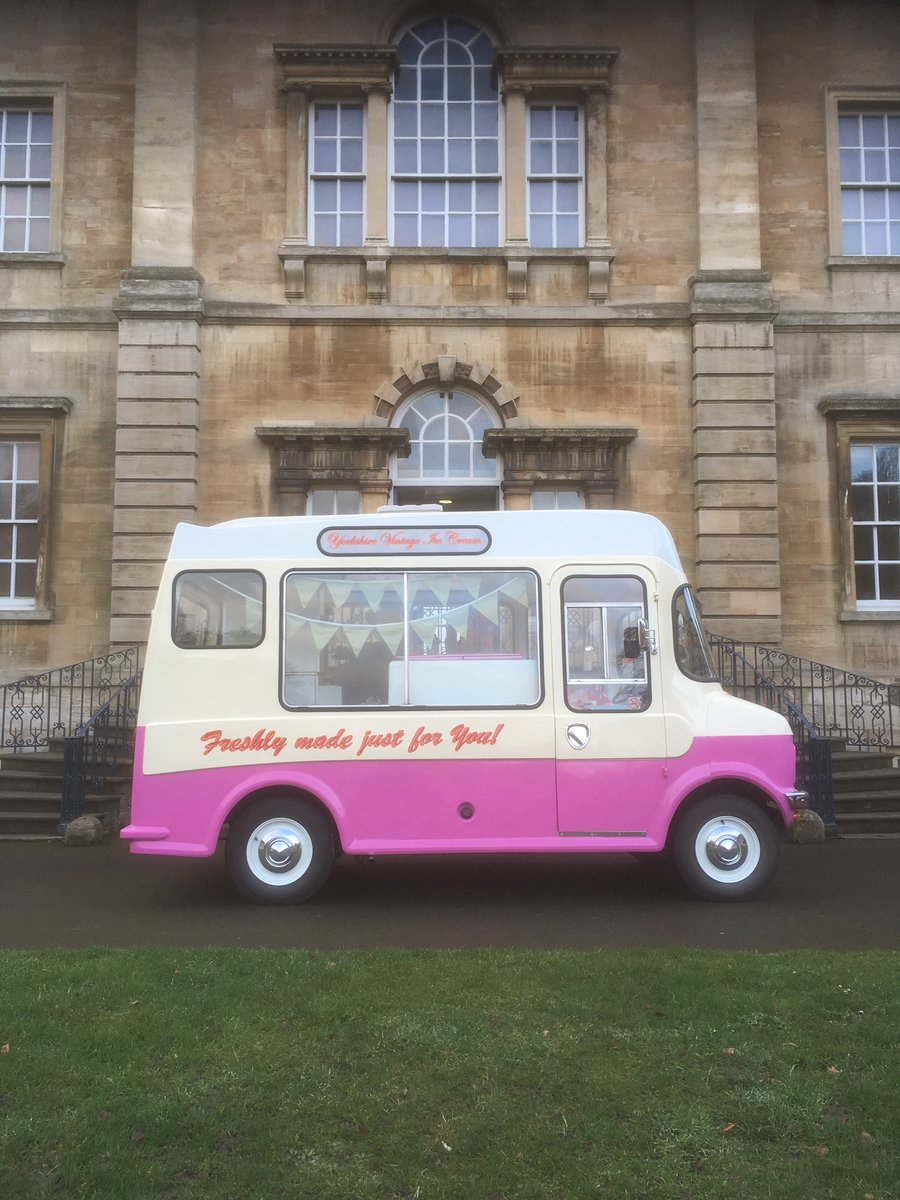 1973 CF Ice cream van Morrison soft For Sale (picture 1 of 6)